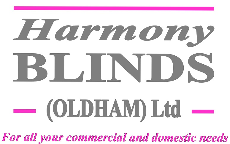Harmony Blinds (Oldham) Ltd